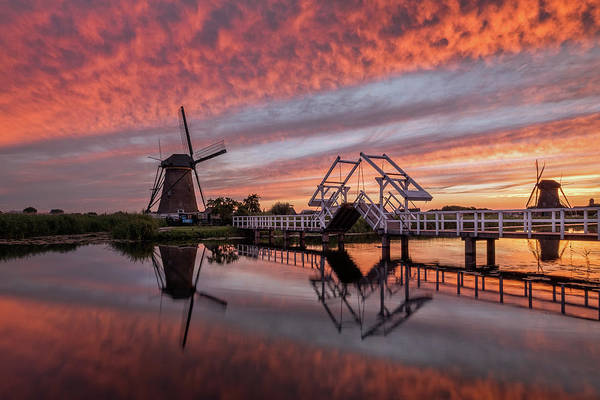 Photograph - dutch Inferno by Mario Visser