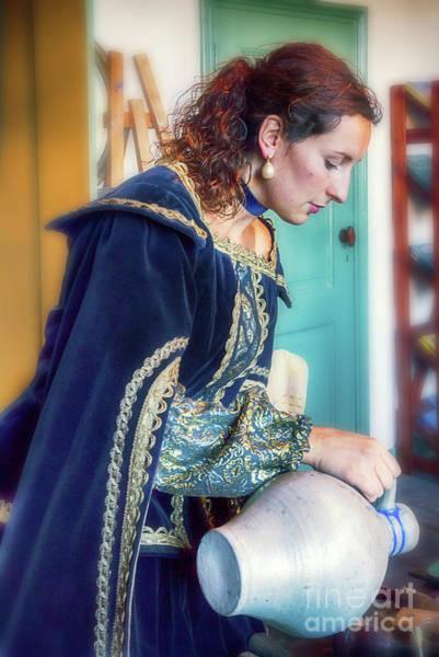 Photograph - Dutch Life by Ariadna De Raadt