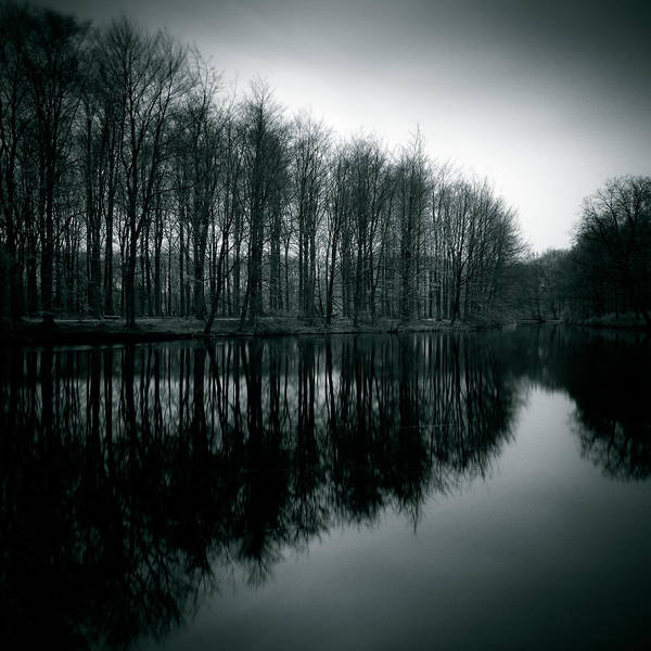 Holland Wall Art - Photograph - Dutch Waters by Dave Bowman