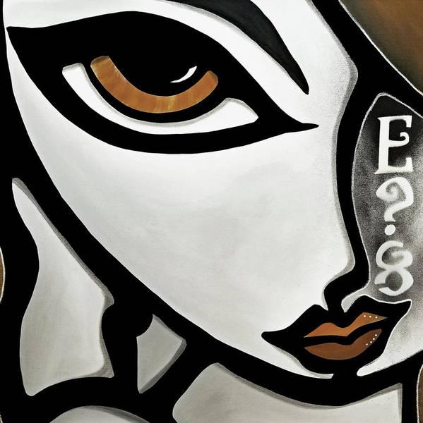 Wall Art - Painting - E8 by Tom Fedro - Fidostudio