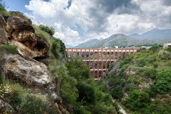 Photograph - Eagle Aqueduct by RicardMN Photography