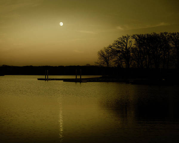 Photograph - Early Evening by Miguel Winterpacht