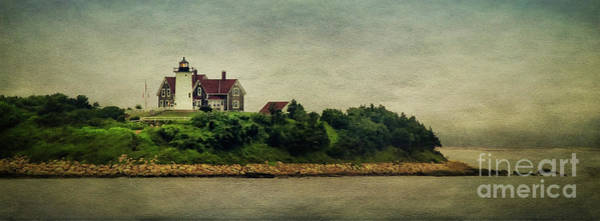 Photograph - Early Morning At Nobska Point by Mark Miller