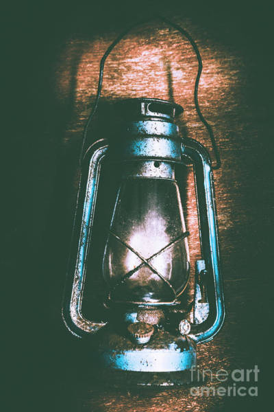 Light Photograph - Early Settler Still Life by Jorgo Photography - Wall Art Gallery