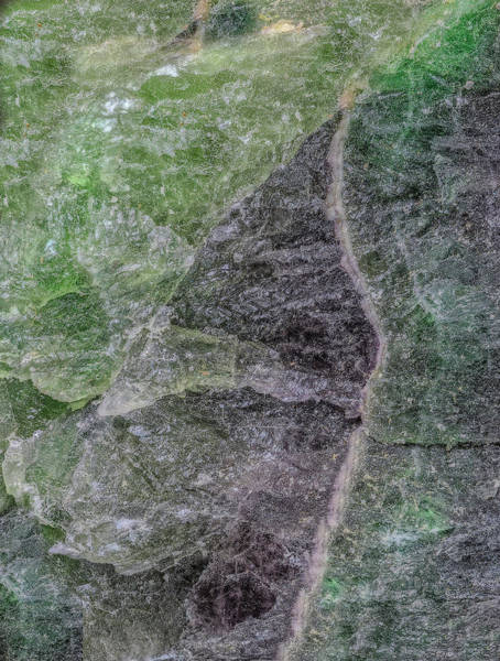 Photograph - Earth Portrait 294 by David Waldrop