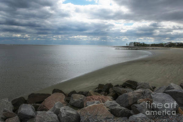 Photograph - East Coast Sunlight by Dale Powell