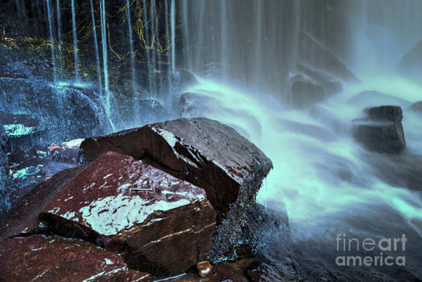 Wall Art - Photograph - East Gill Force by Smart Aviation