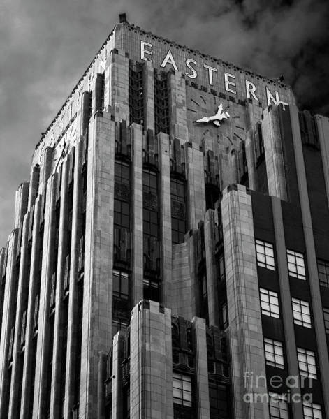 Photograph - Eastern Building Los Angeles by Gregory Dyer