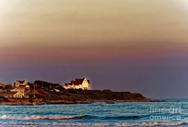 Jasmin Photograph - Easton's Beach View  by Jasmin Hrnjic