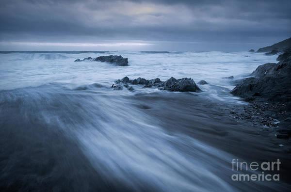Photograph - Easy Like Sunday Morning by David Lichtneker