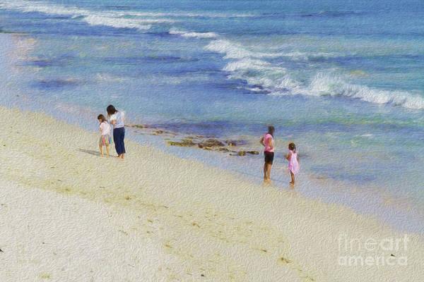 Photograph - Easy Living by Elaine Teague