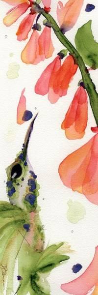 Painting - Eat Fresh IIi by Dawn Derman