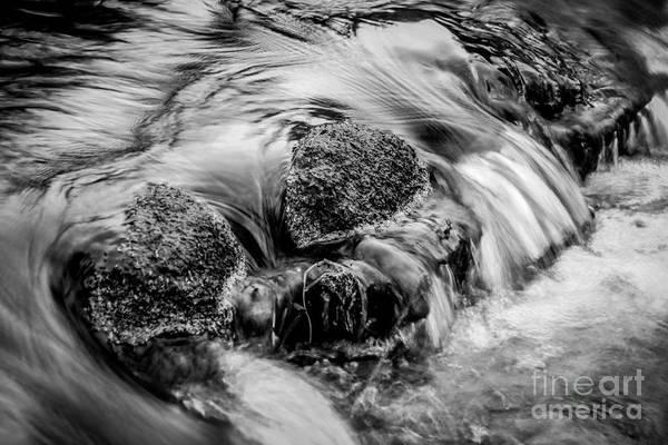 Photograph - Ebb And Flow by Viviana  Nadowski