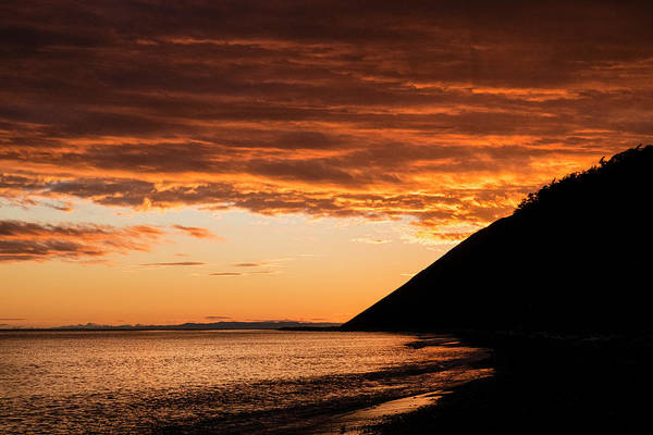 Photograph - Ebey's Landing  by Mary Lee Dereske