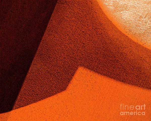 Aspect Digital Art - Eclipse #1 by Claudio Lepri