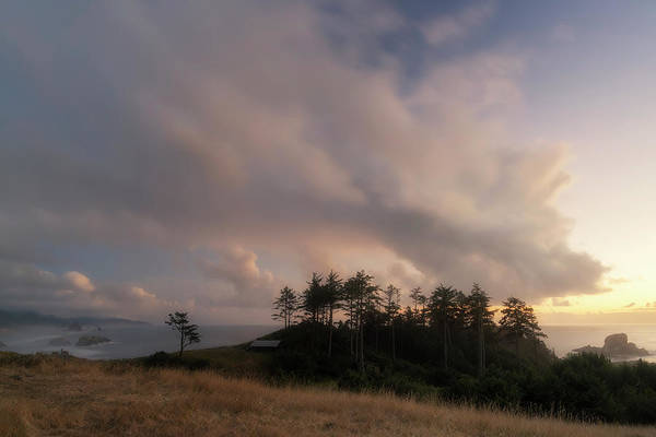 Wall Art - Photograph - Ecola And The Oregon North Coast by Ryan Manuel