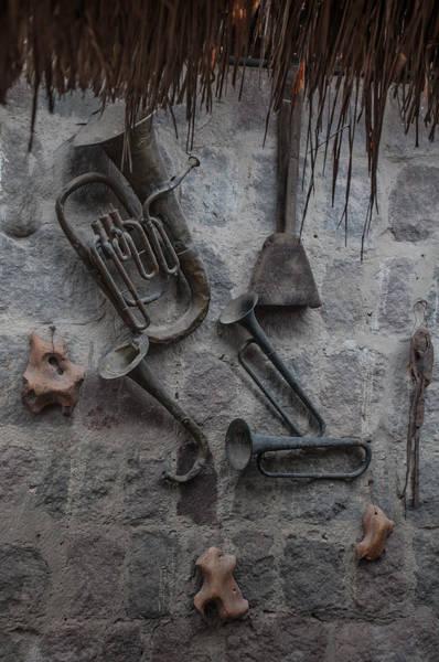 Photograph - Ecuadoran Indigenous Art by NaturesPix