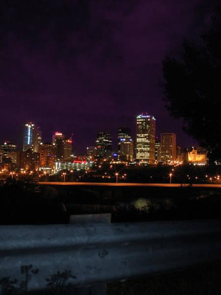 Edmonton Skyline Art Page 3 Of 4 Fine Art America