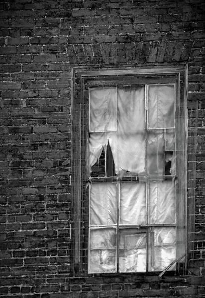 Photograph - Eerie Curtains by Jeff Kurtz