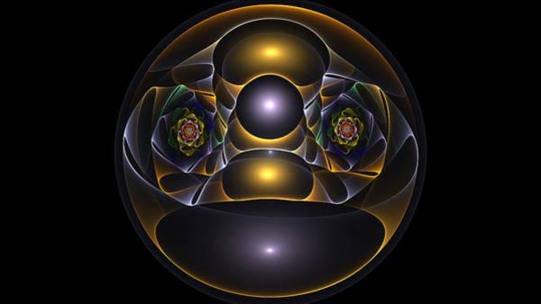 Digital Art - Efflorence by Barbara A Lane