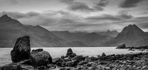 Photograph - Egol, Isle Of Skye, Scotland, Uk by Neil Alexander