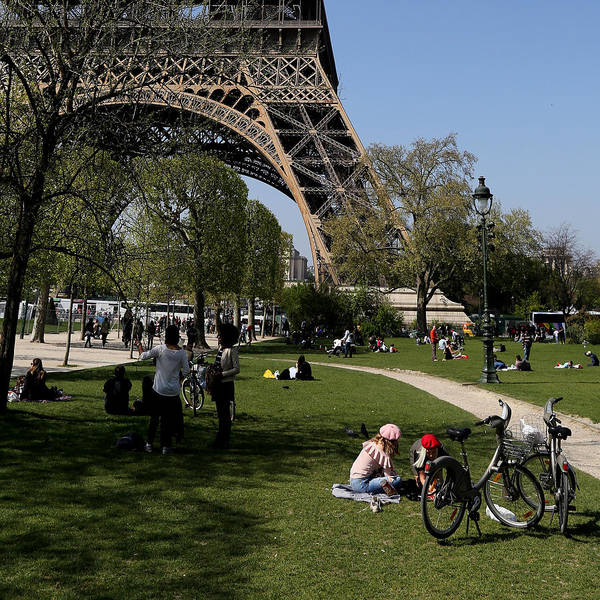 Photograph - Eiffel Afternoon  by Andrew Fare