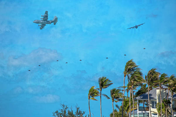 Wall Art - Photograph - Eight Drop Florida Keys by Betsy Knapp