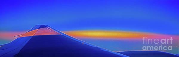 Photograph - Eight Miles High by Tom Jelen