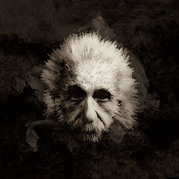 Albert Wall Art - Painting - Einstein by Laurence Adamson