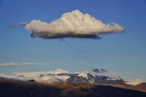 Photograph - El Alto View 16 by Skip Hunt