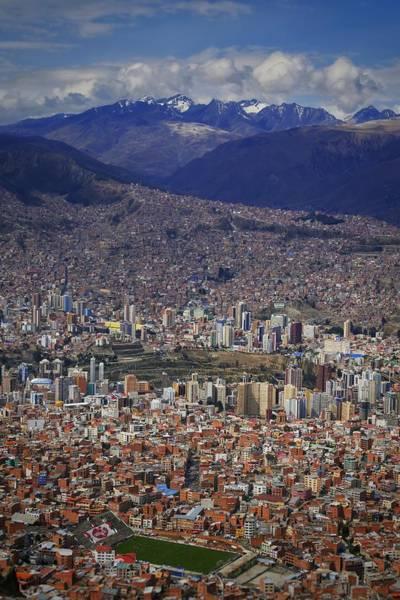 Photograph - El Alto View 2 by Skip Hunt