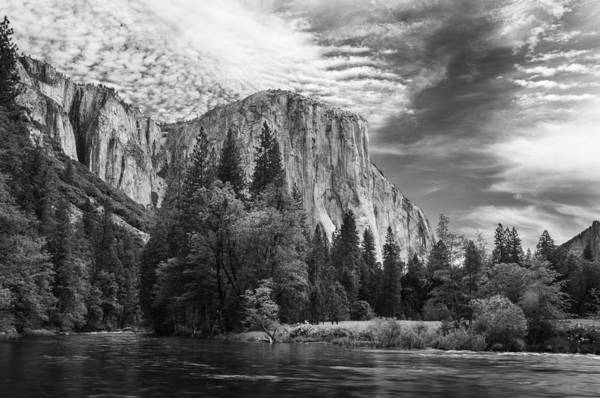 Neiman Photograph - El Capitan 1222 by Bob Neiman