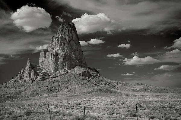 Photograph - El Capitan by Bud Simpson