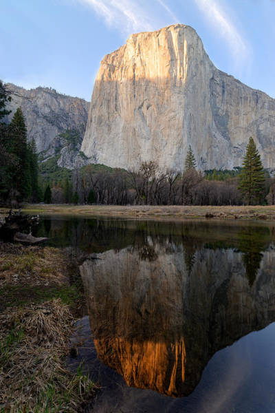 Photograph - Yosemite - El Capitan by Francesco Emanuele Carucci