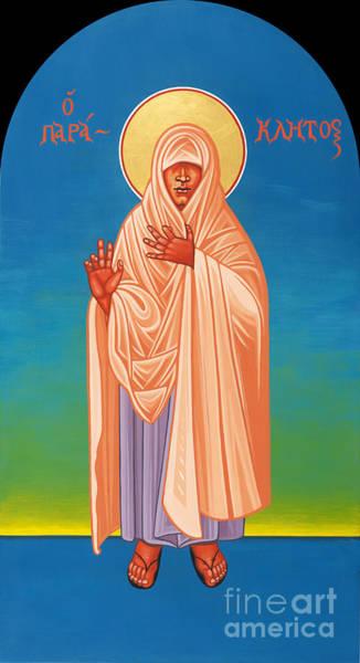 Painting - El Espiritu Santo De Taos 233 by William Hart McNichols