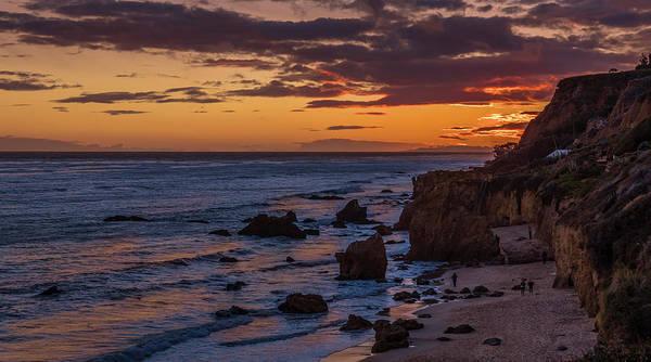 Photograph - El Matador Beach Photographer  by Gene Parks
