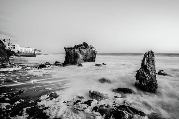 Photograph - El Matador State Beach by Margaret Pitcher