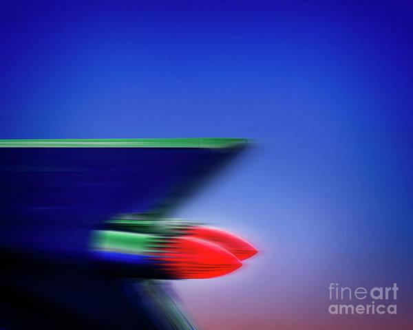 Photograph - Eldorado by Edmund Nagele