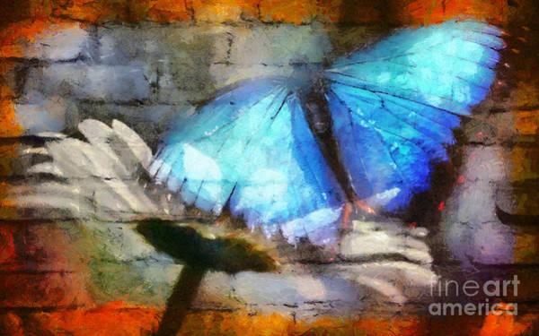 Digital Art - Electra 2015 by Kathryn Strick
