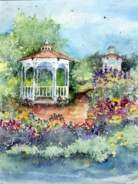 Painting - Elegance by Pamela Lee