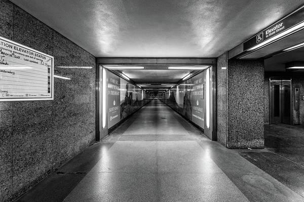 Photograph - Elevator To State Street by Randy Scherkenbach