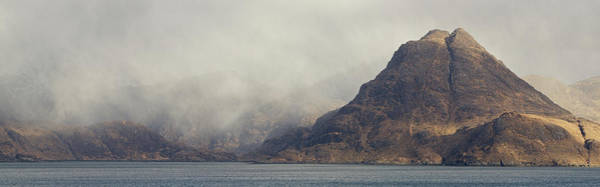 Photograph - Elgol 16x5 Panorama by Stephen Taylor