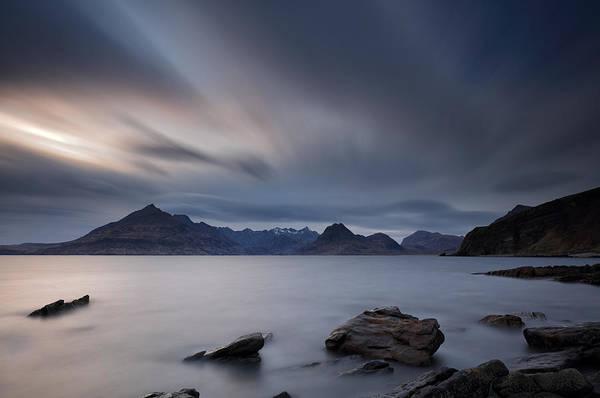 Photograph - Elgol Isle Of Skye by Grant Glendinning