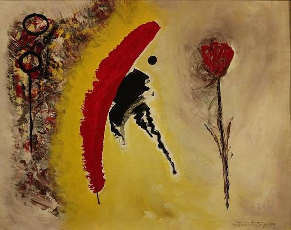 Painting - Elixir Of Love by Edward Longo