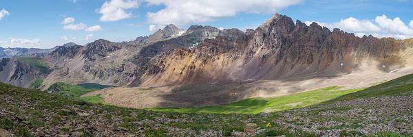 Wall Art - Photograph - Elk Range Beauty by Aaron Spong