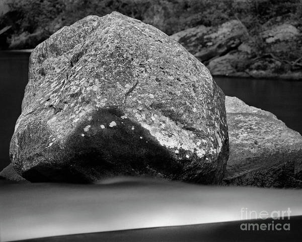 Photograph - Elk River Falls 6 by Patrick M Lynch