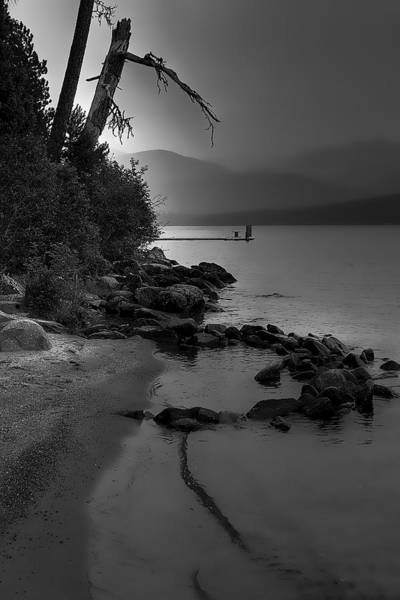 Photograph - Elkins North Beach by David Patterson