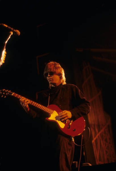Photograph - Elliot Easton Of The Cars by Rich Fuscia