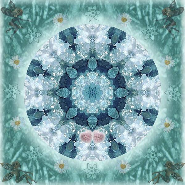 Digital Art - Eloquence by Alicia Kent