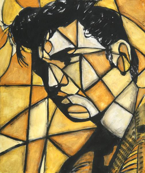 Elvis Wall Art - Painting - Elvis Presley by Photography AndArtwork